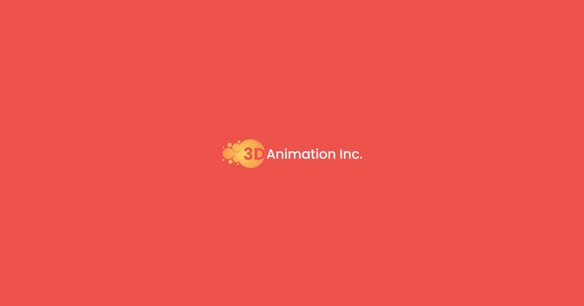 3d Animation Inc