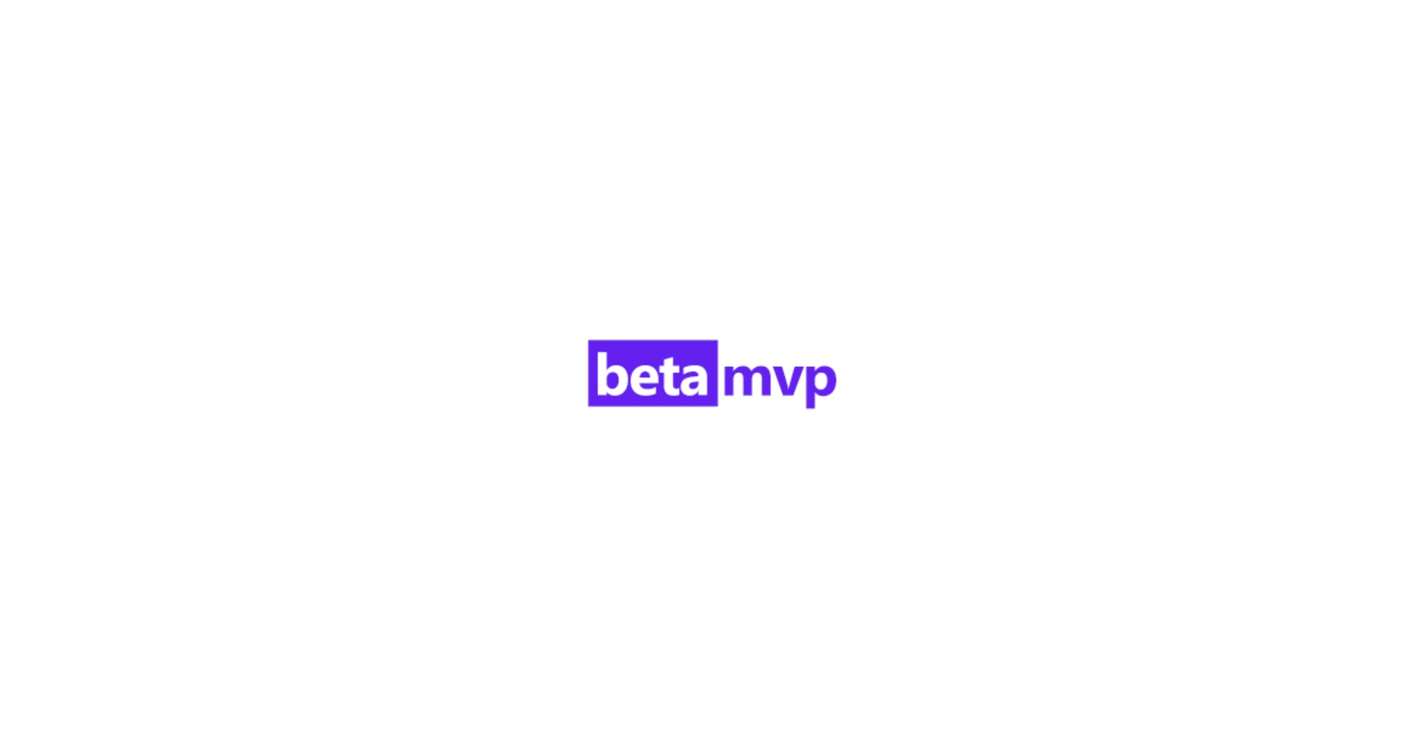 BetaMVP