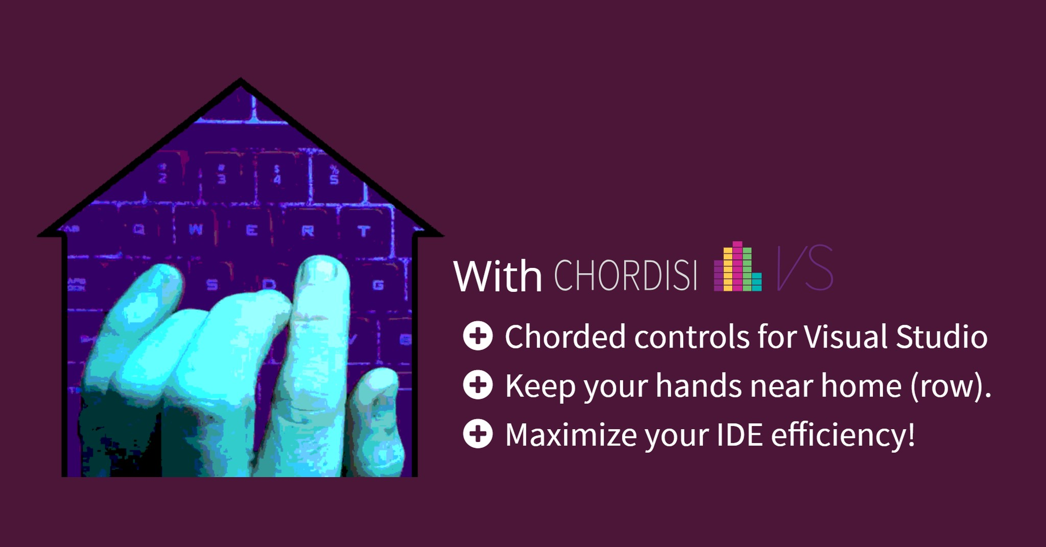 ChordisiVS | Chordisi for Visual Studio