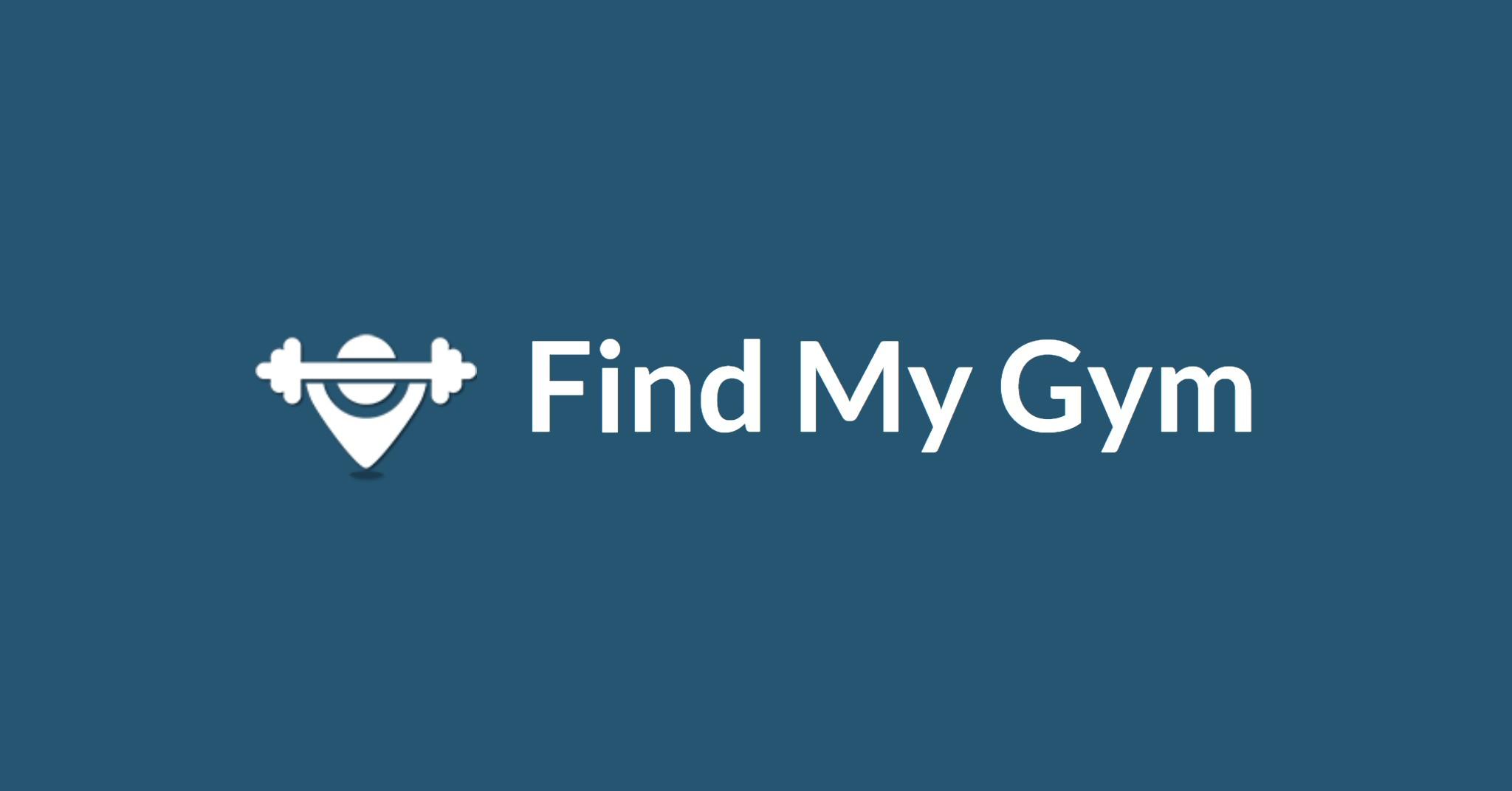 Find My gym