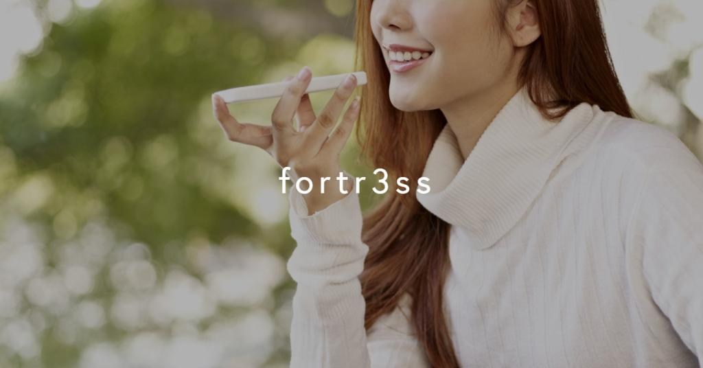 Fortr3ss, Inc.