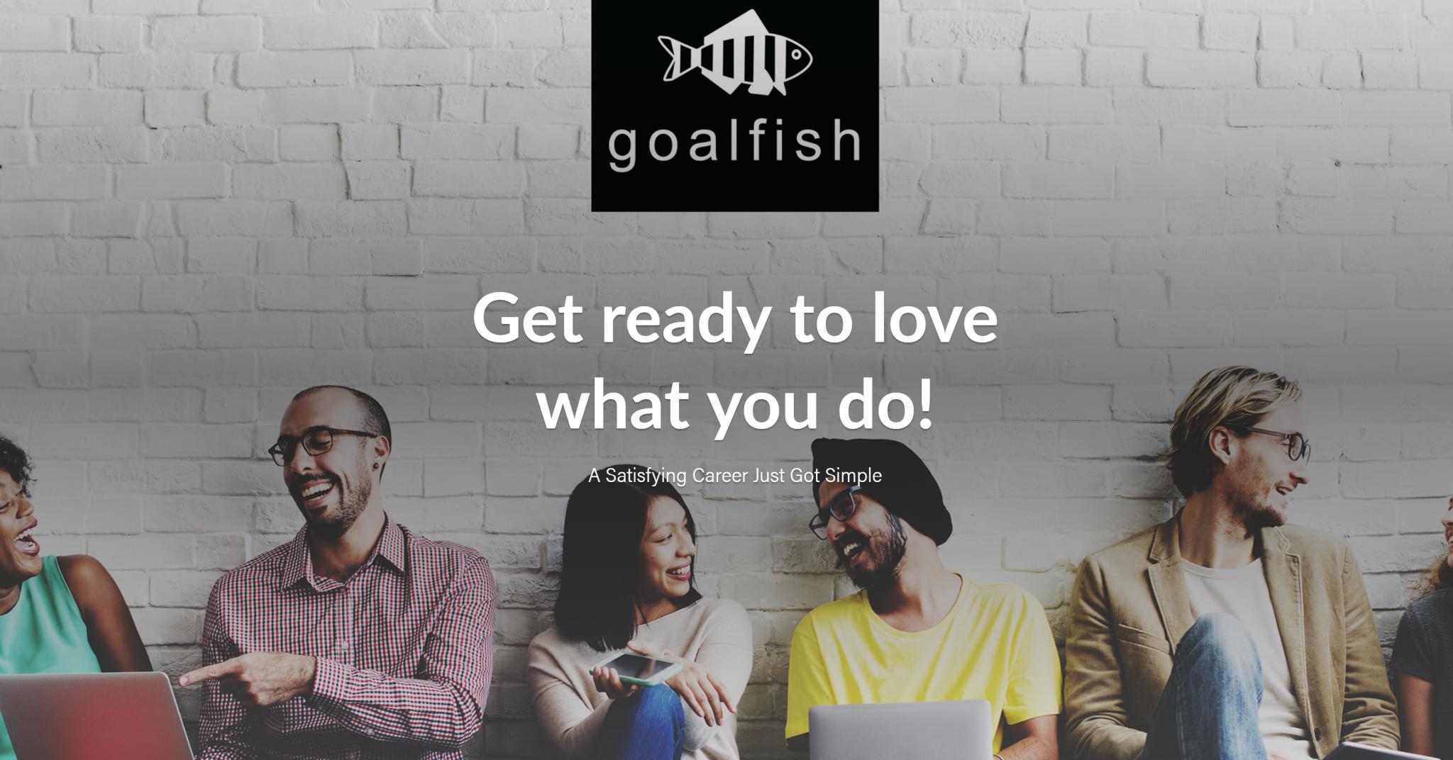 Goalfish