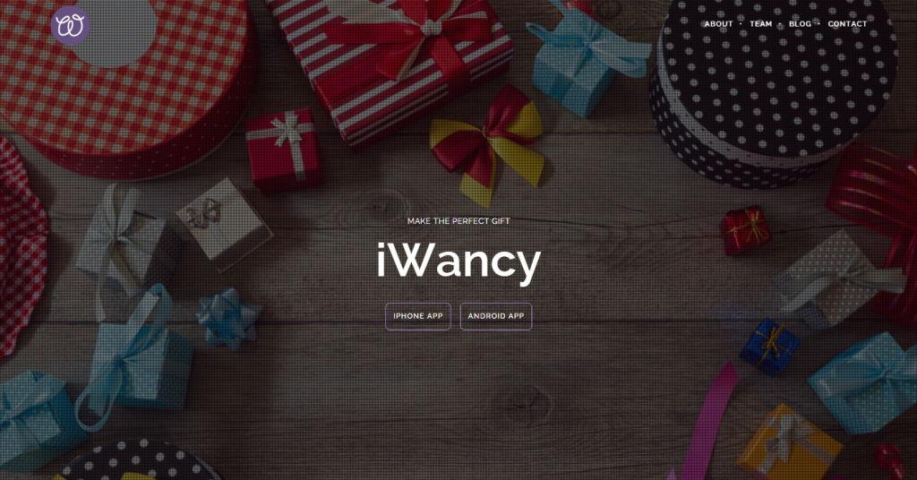 iWancy