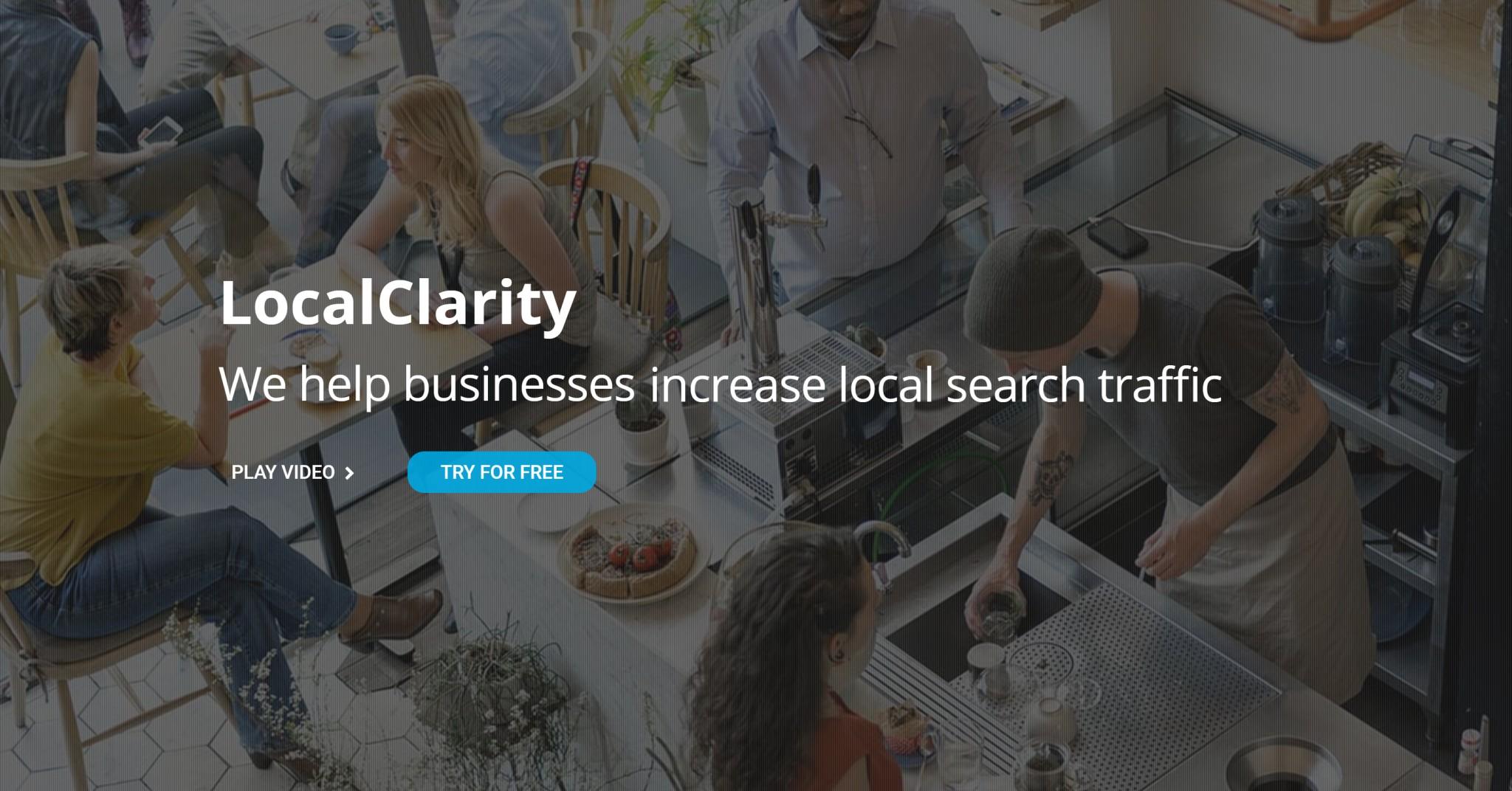 LocalClarity