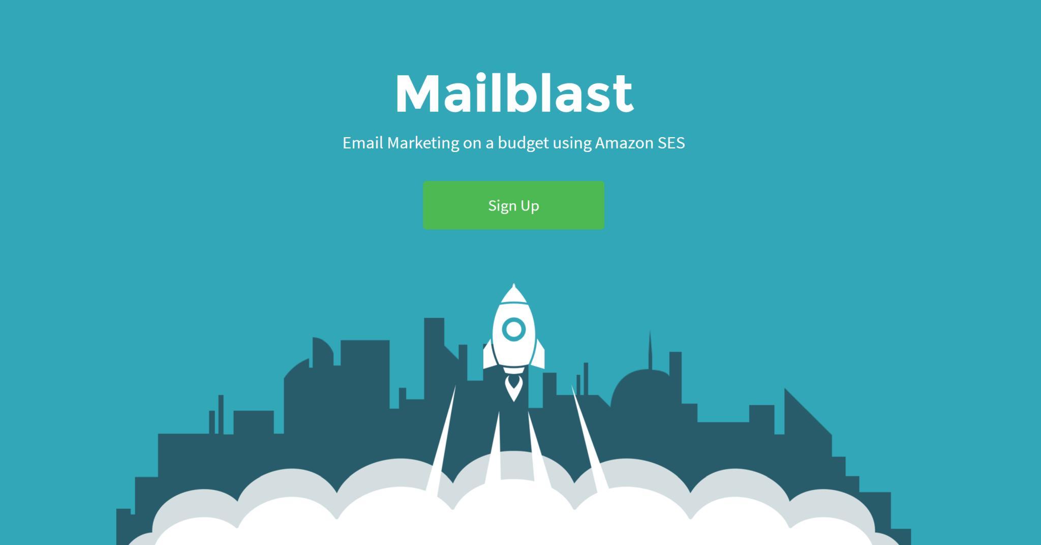Mailblast