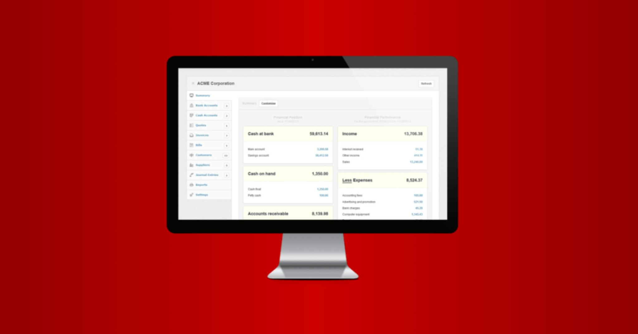 Manager – Free Accounting Software