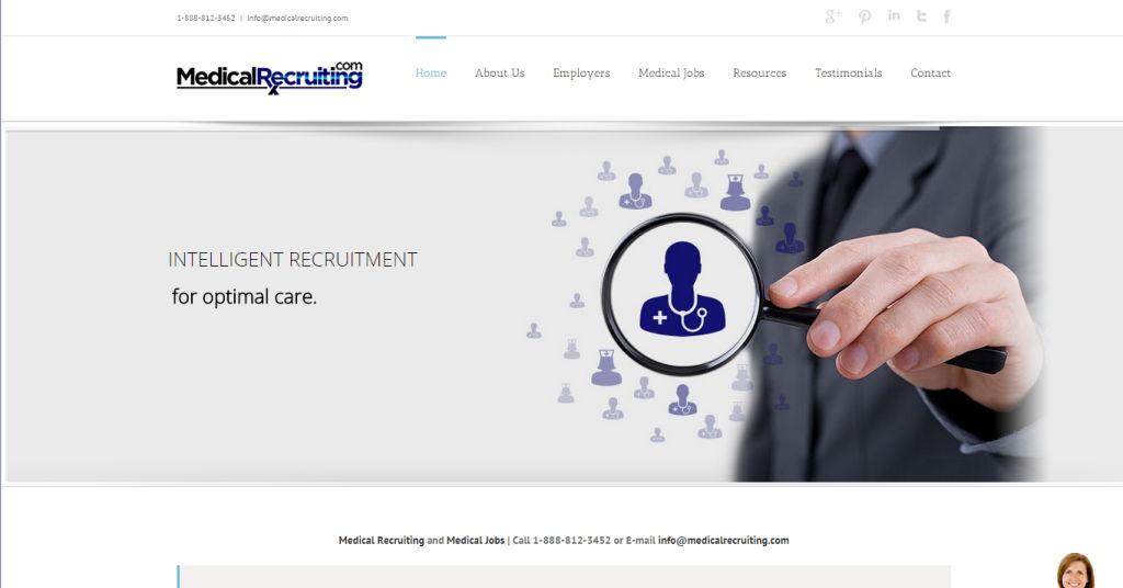 MedicalRecruiting