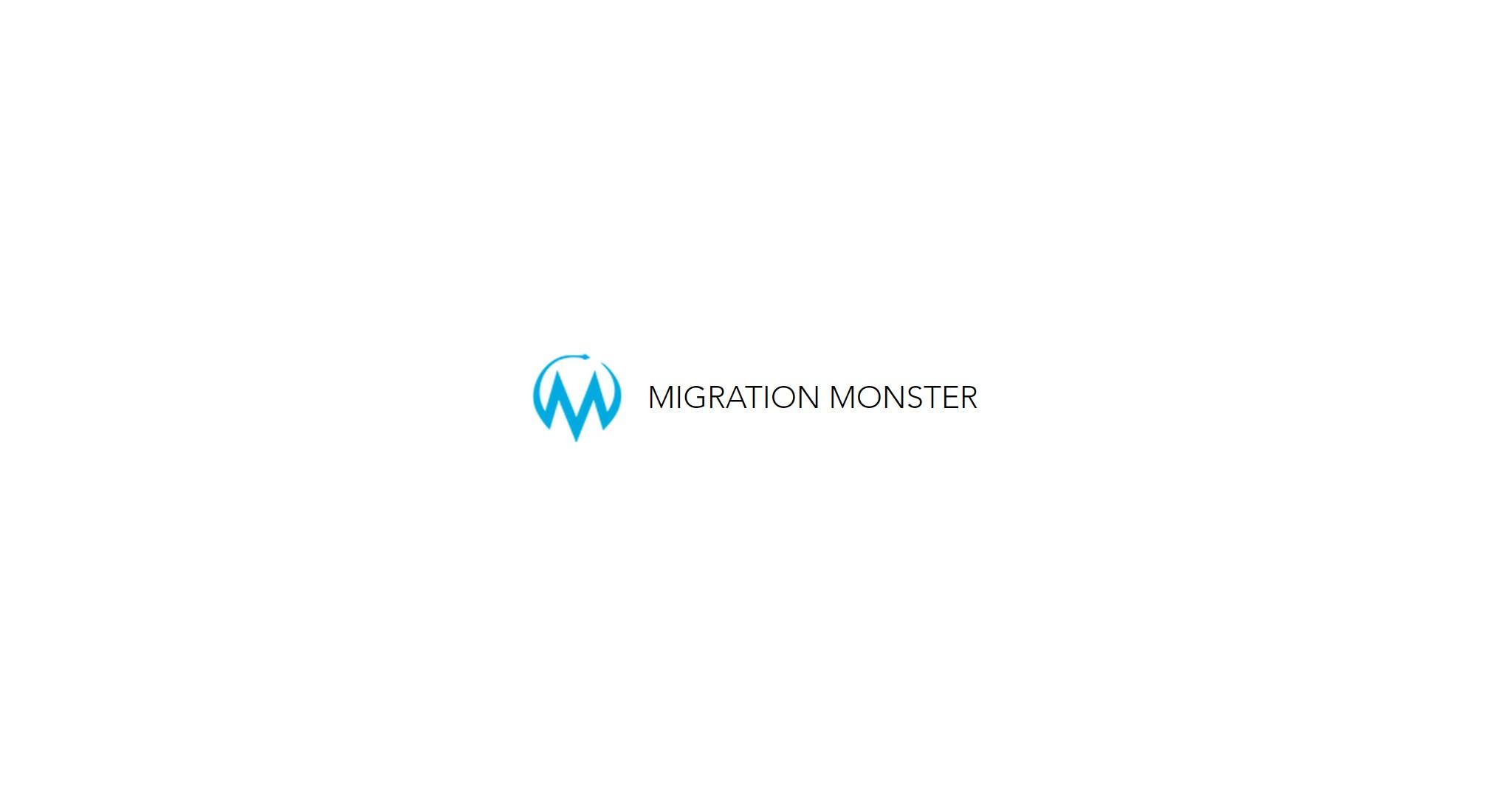 Migration Monster