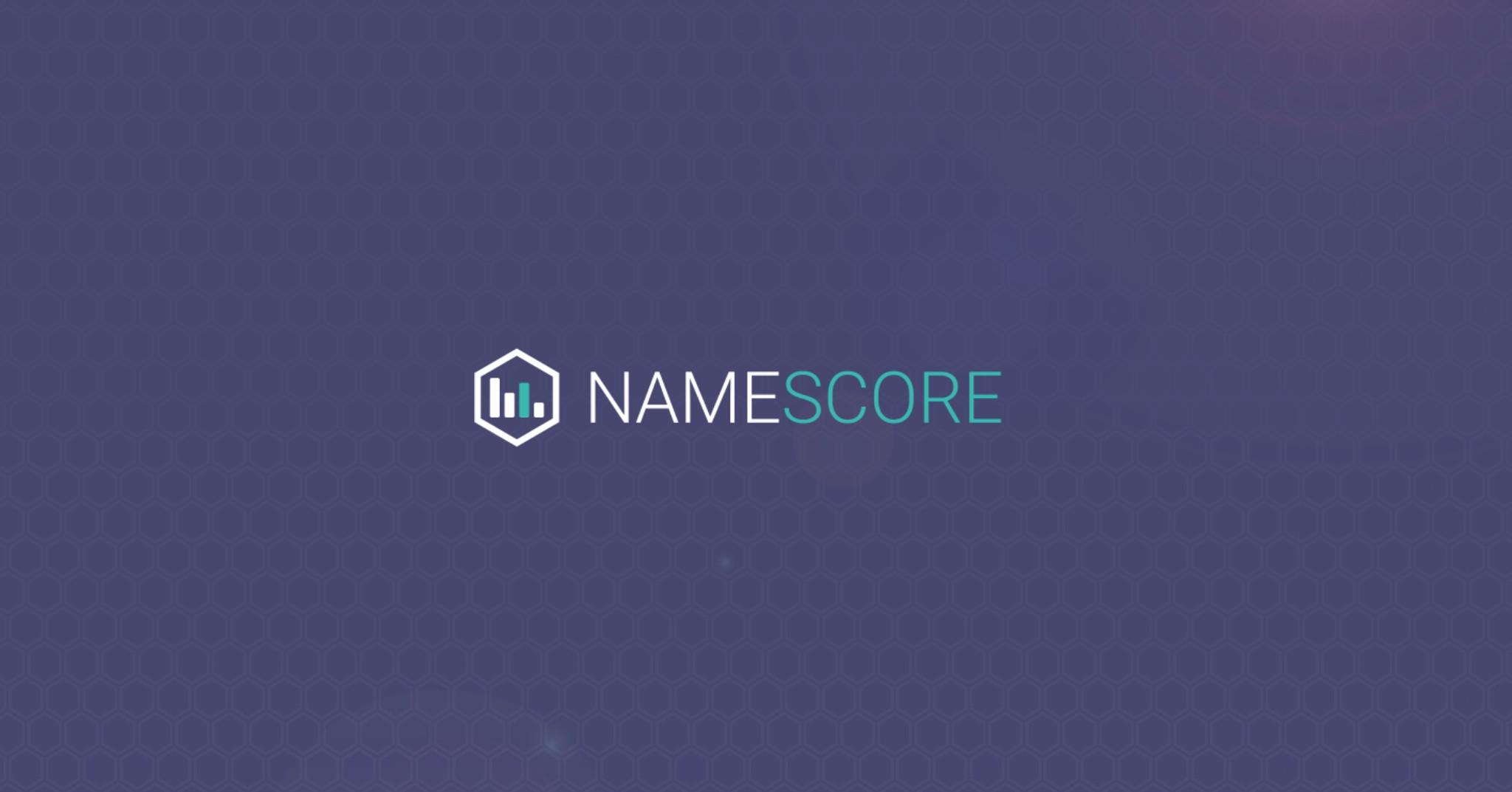 NameScore