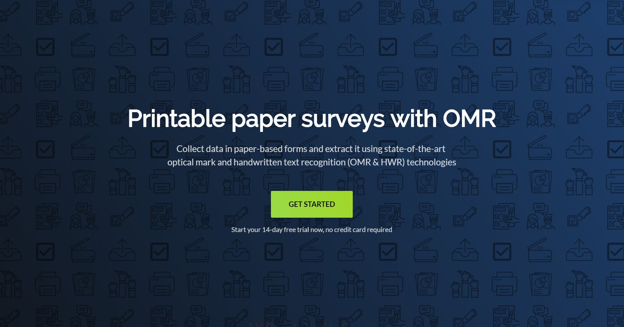 PaperSurvey.io
