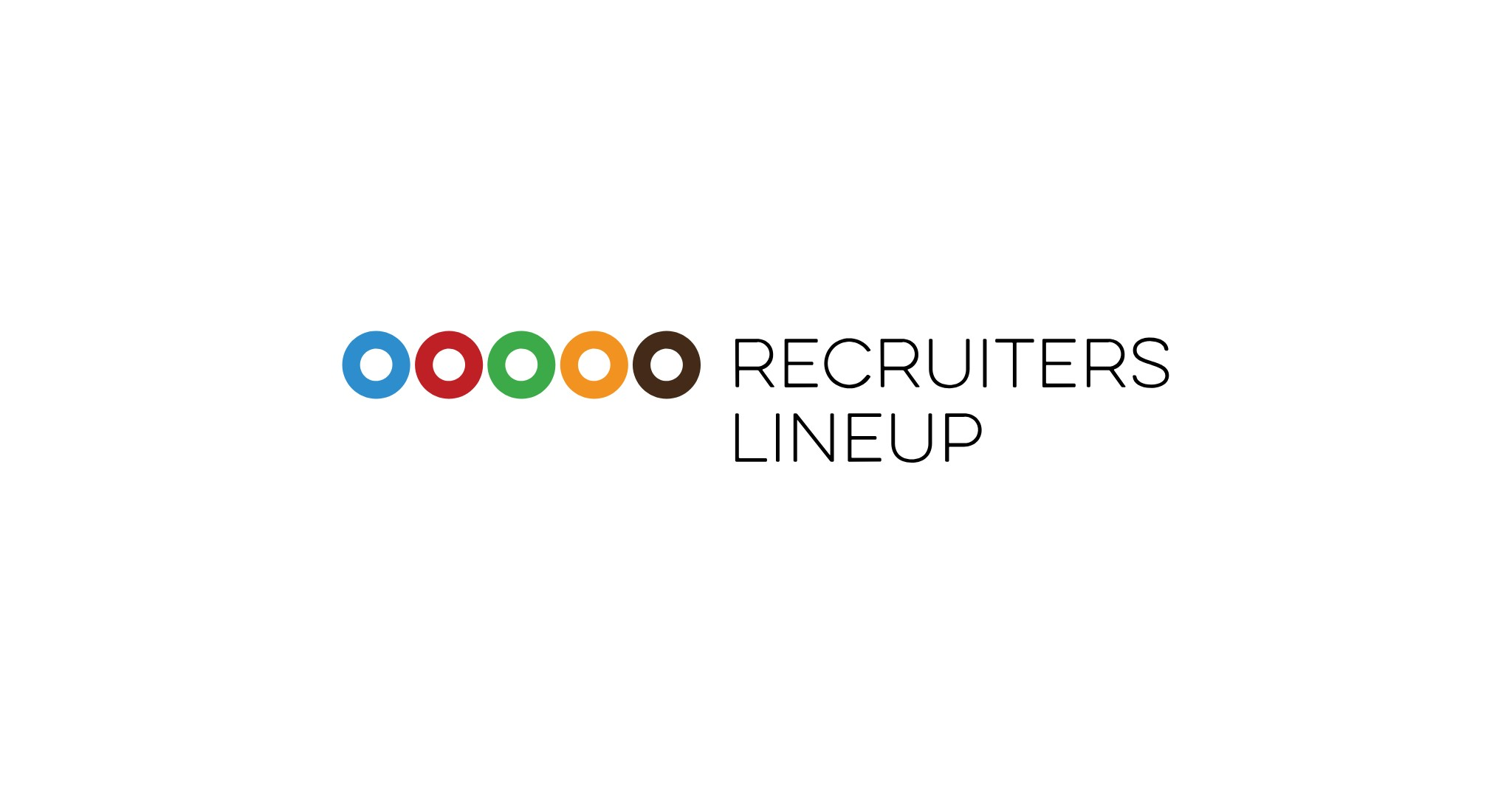 Recruiters Lineup