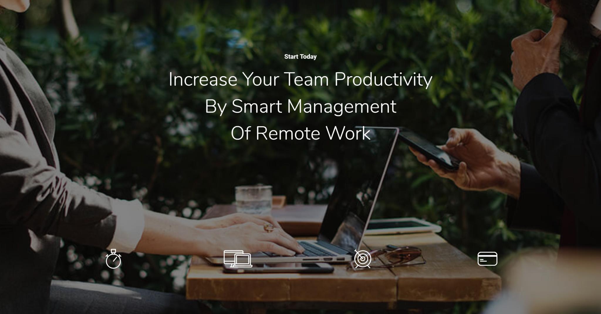 RemoteCamp