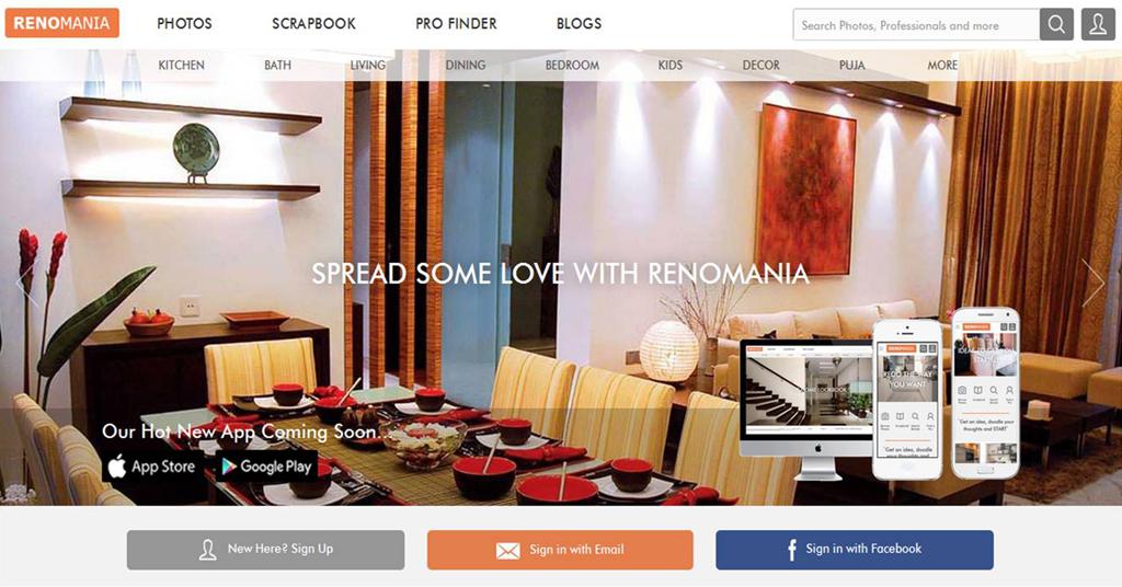 Renomania India Pvt Ltd