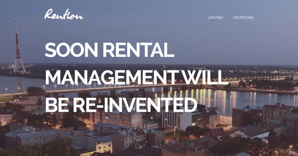 Rention