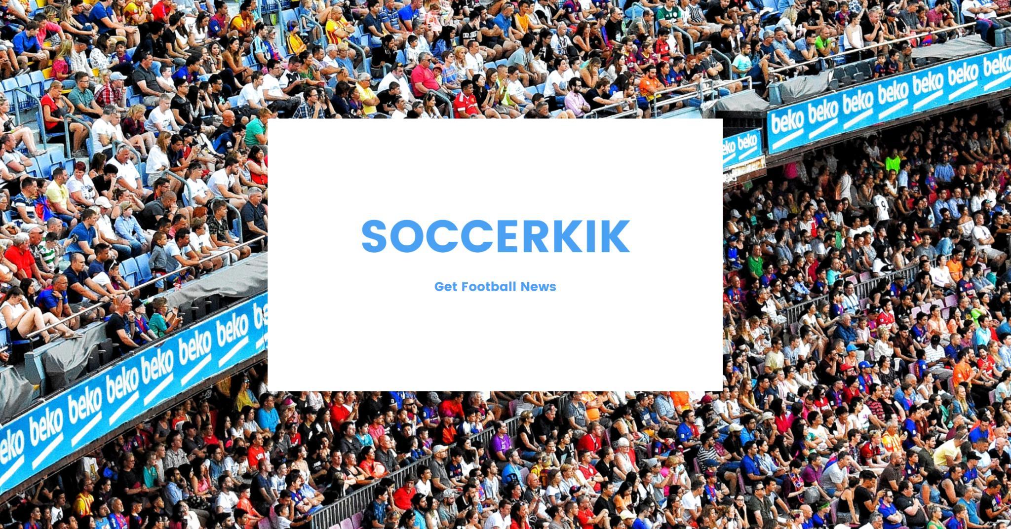 Soccerkik