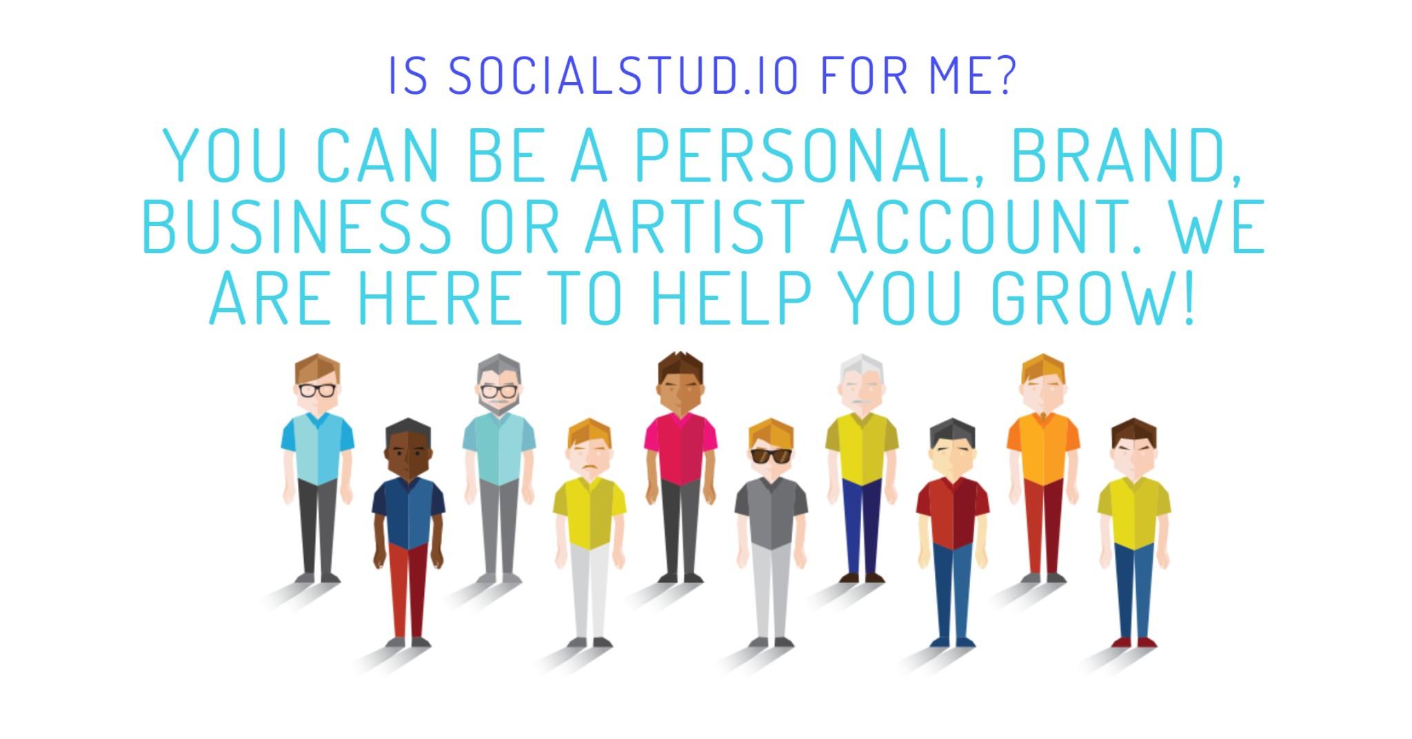 SocialStud.io