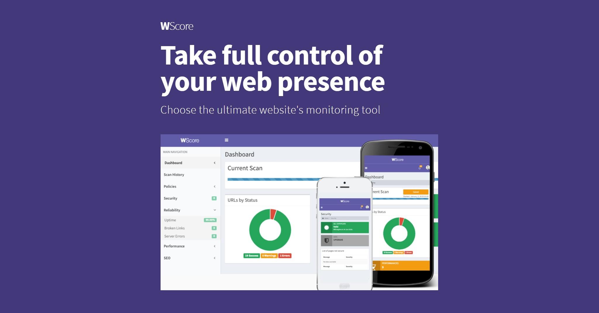 WScore