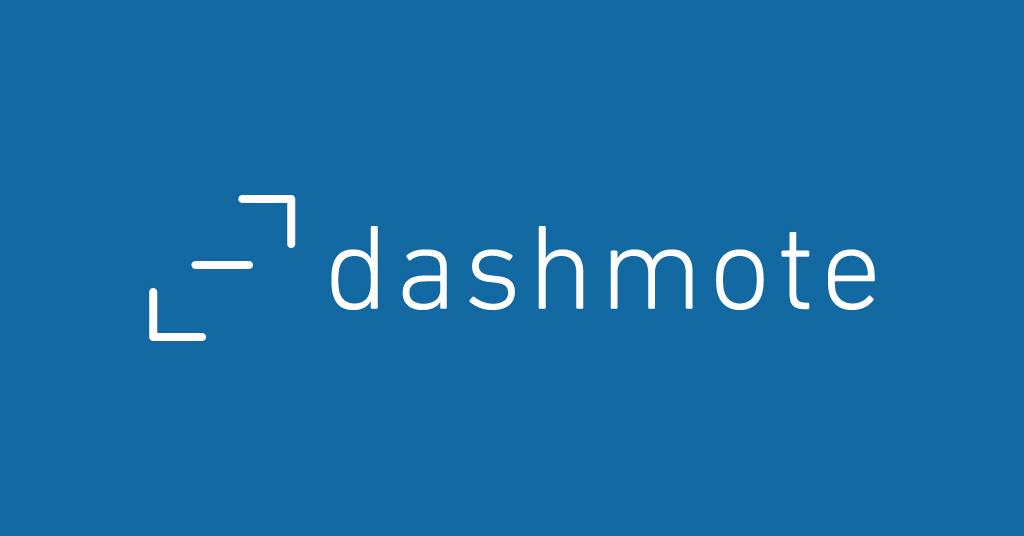 Dashmote