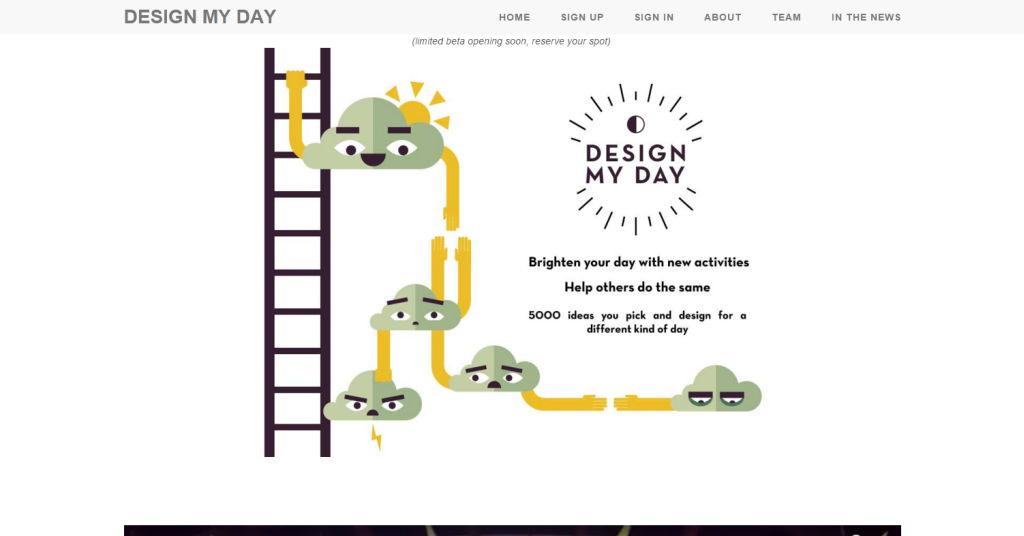 Design My Day
