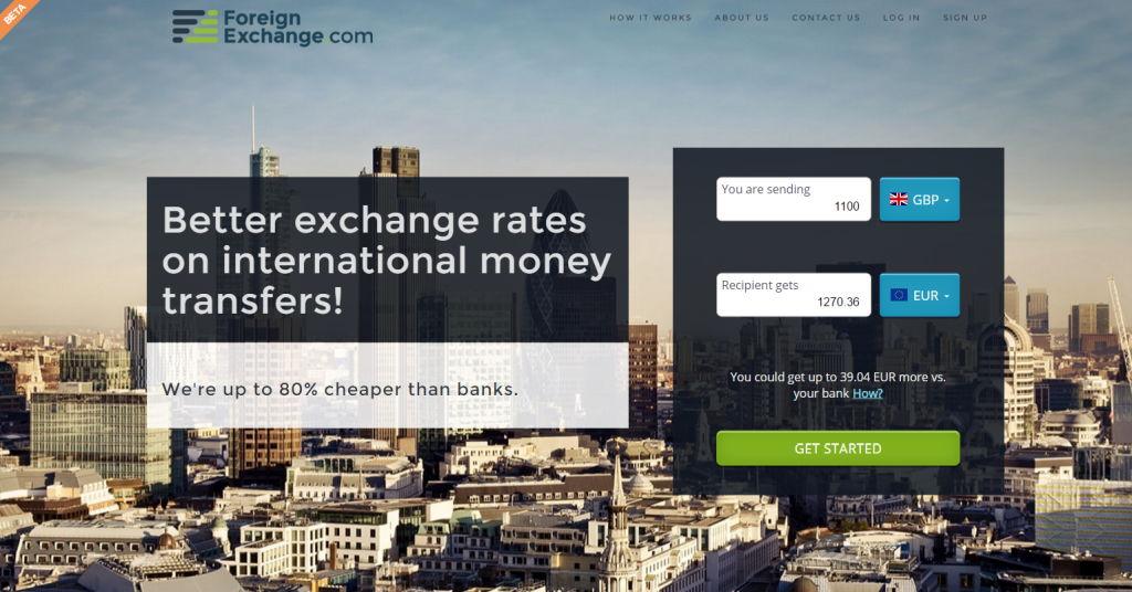 ForeignExchange.com