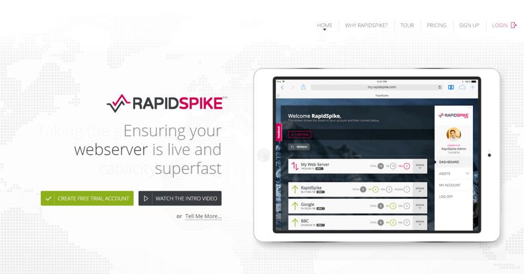 RapidSpike