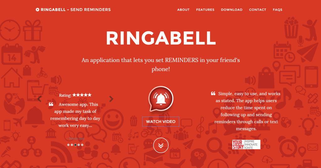RingABell