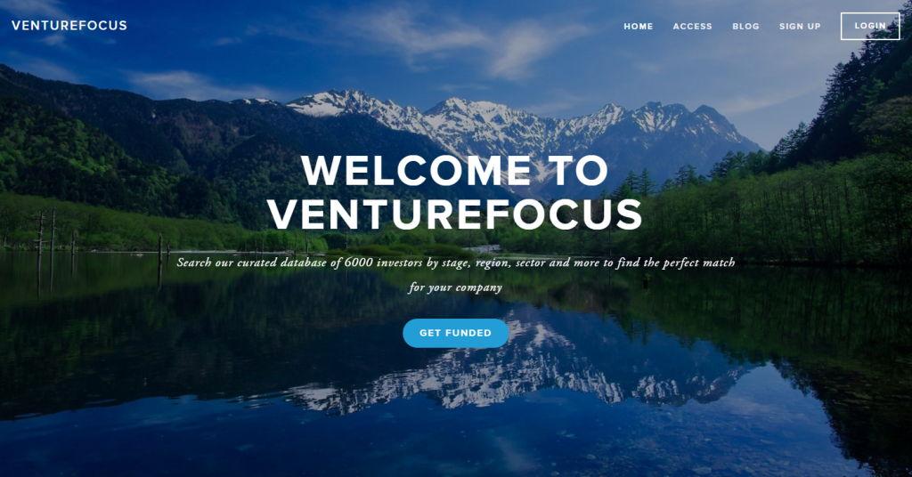 VentureFocus