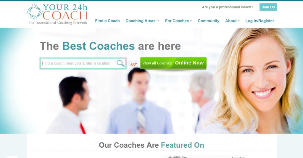 Your24hCoach